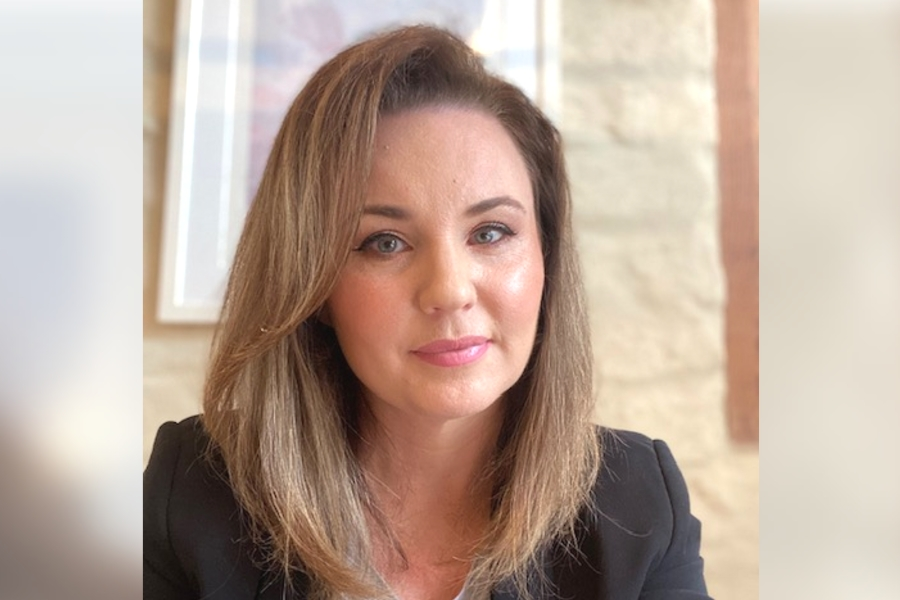 April Carrafa