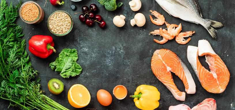 food rich in collagen