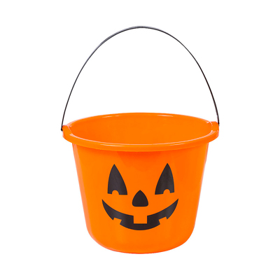 The Reject Shop - Pumpkin Bucket
