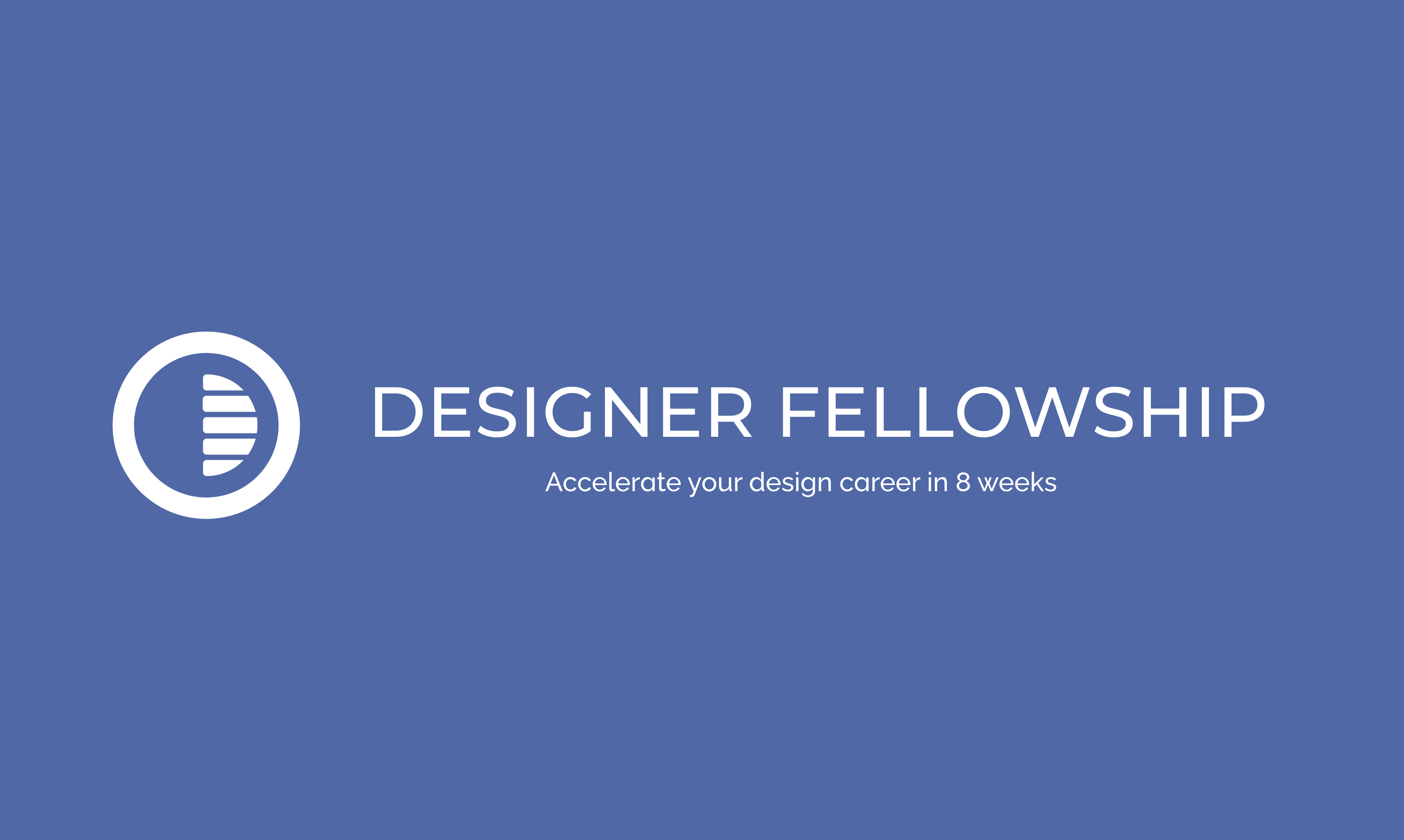I'm joining On Deck as a Design Partner
