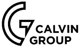 Calvin Group logo