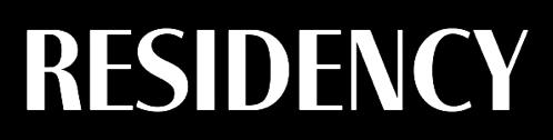 Residency Apparel logo
