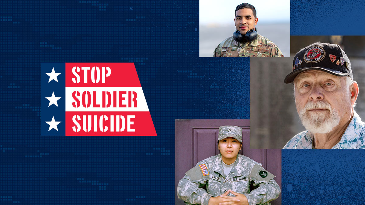 Stop Soldier Suicide powers their mission with Funraise and Facebook fundraising