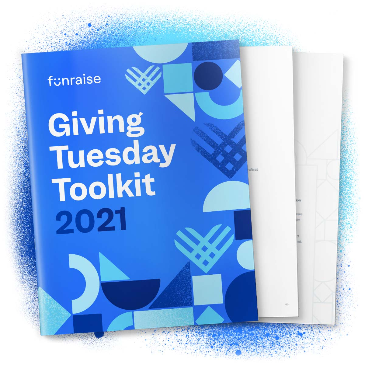 Download Funraise's 2021 Giving Tuesday Toolkit