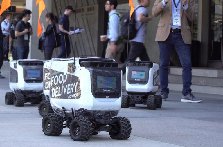 Food Delivery Bot