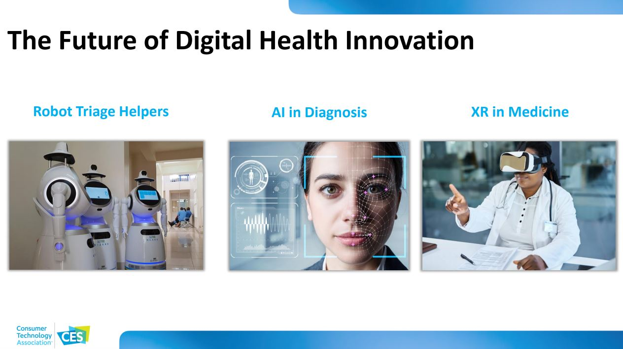 future of digital health innovation