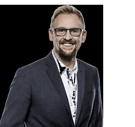 Ronald Herse Evolutionizer Consultant Expert