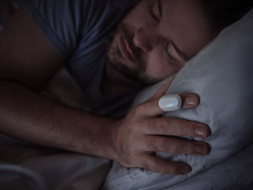 THIM Sleep Tracker