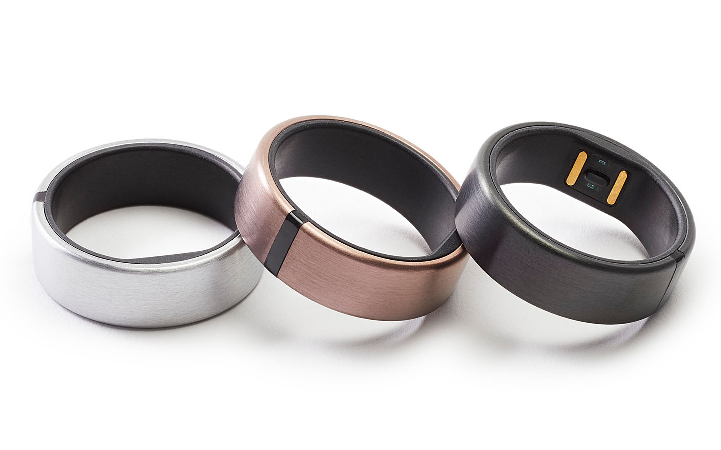 Motiv Ring product family
