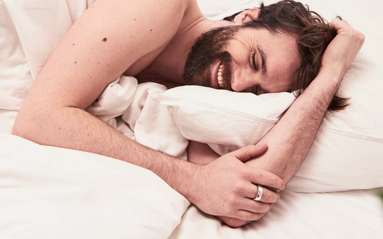 sleep tracking ring