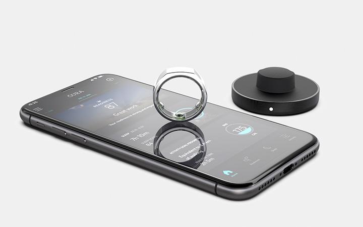 Smart Ring Bluetooth