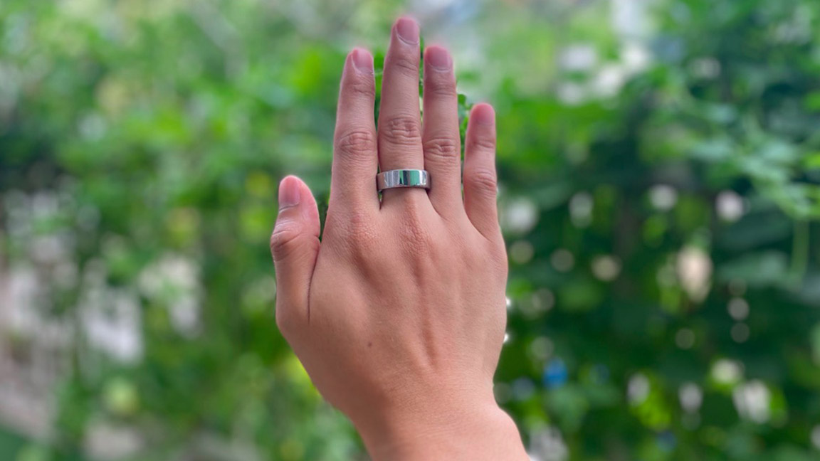oura ring functionalities