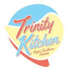 Trinity kitchen logo