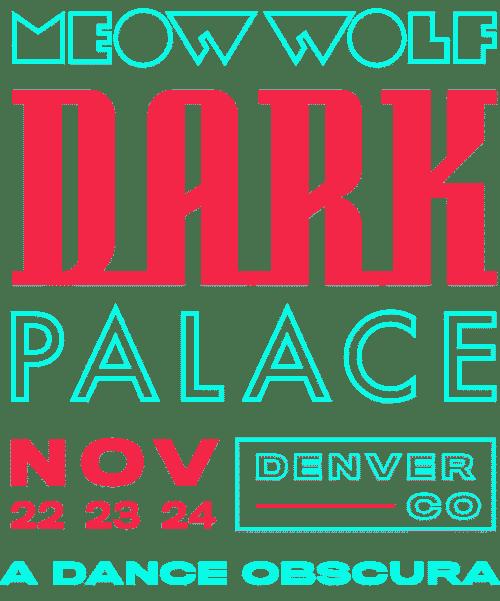 Meow Wolf Dark Palace