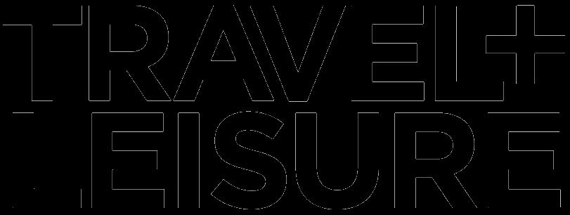 travel and leisure magazine logo