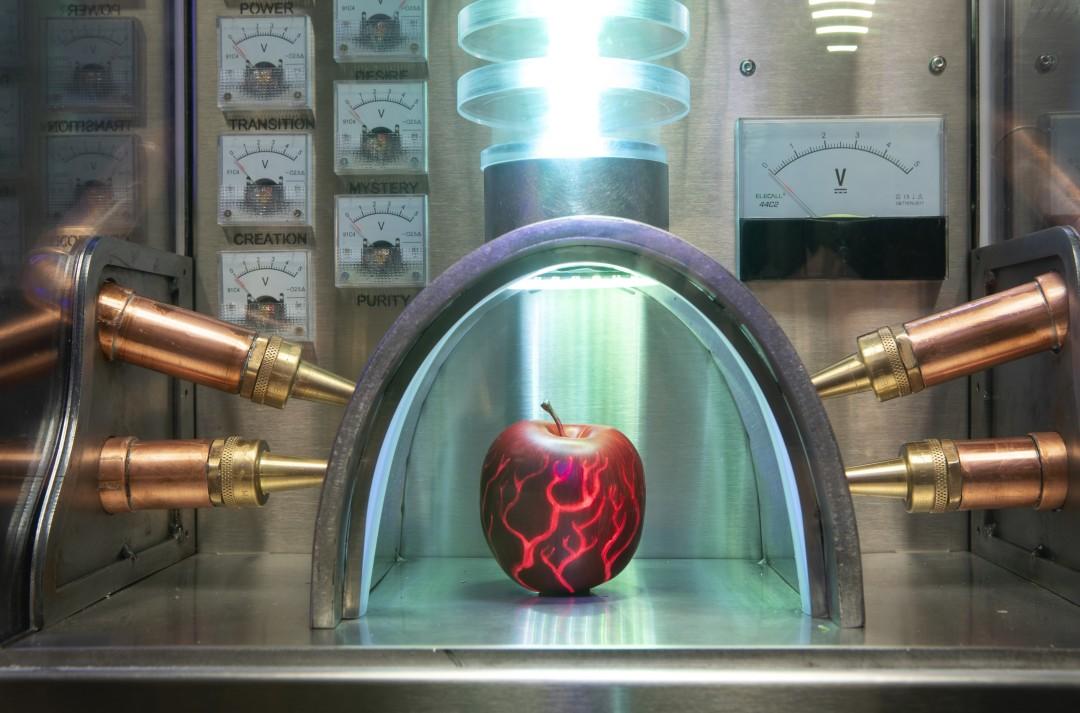 Experimental apple | Omega Mart