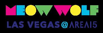 Meow Wolf Las Vegas Logo
