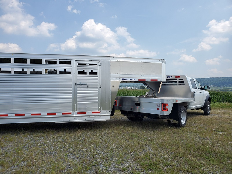 EBY offers rebates on select trailers and truck bodies as part of AgPack program