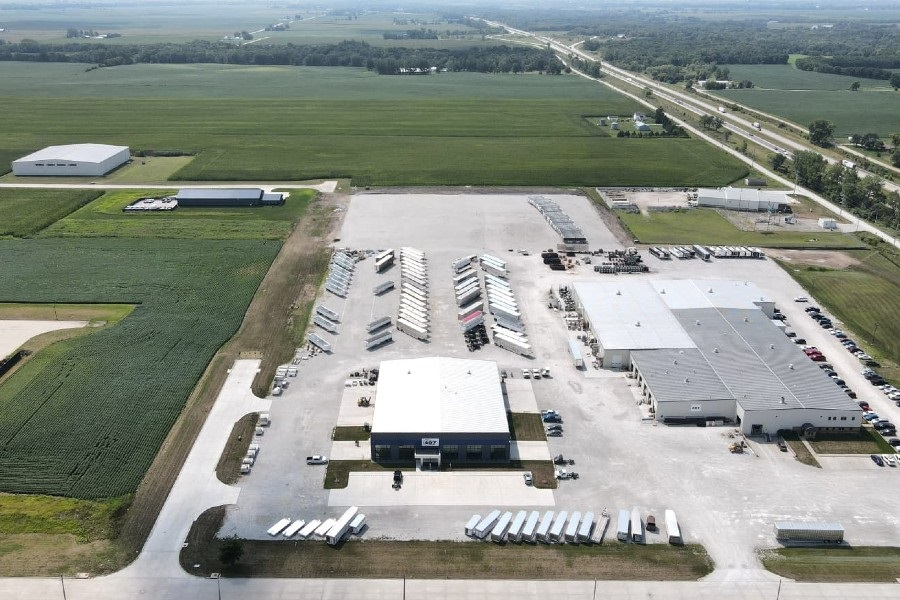 New Manufacturing Facility in Story City, IA