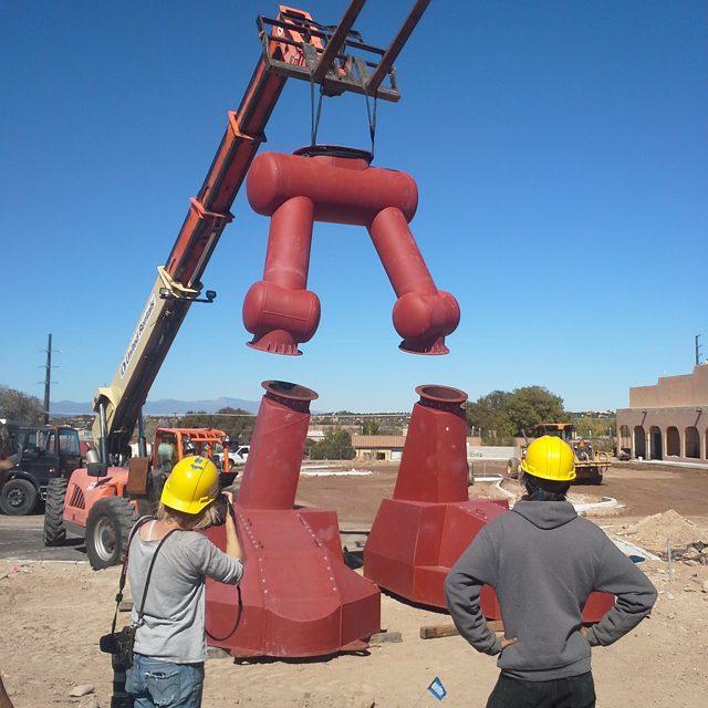Building a Robot Step 4