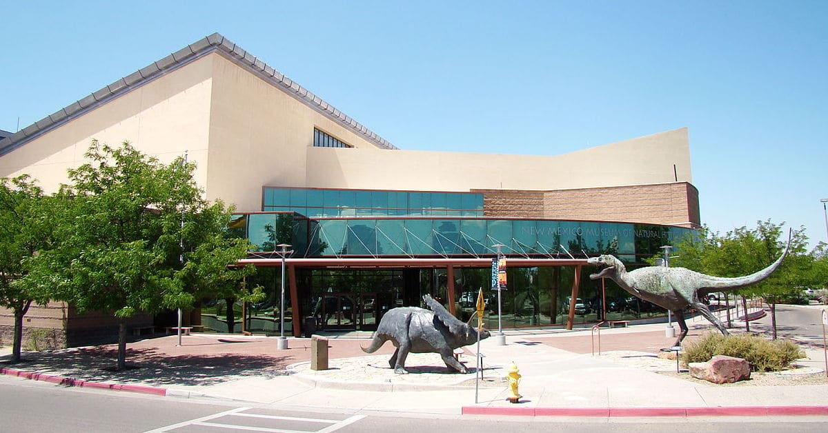 New_Mexico_Museum_of_Natural_History
