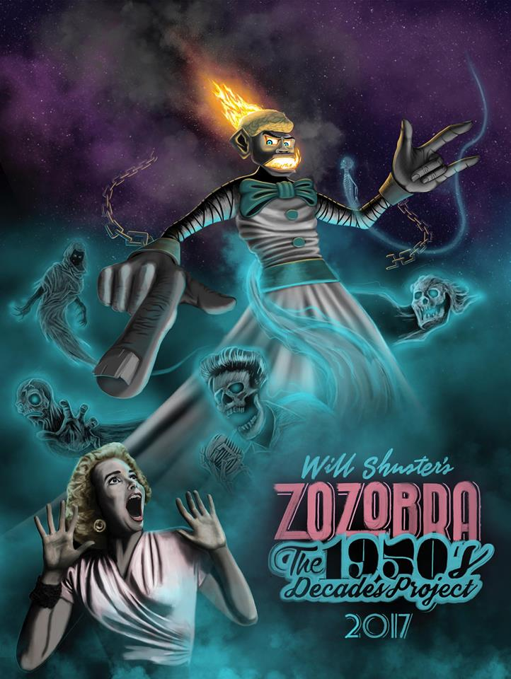 Zozobra 2017
