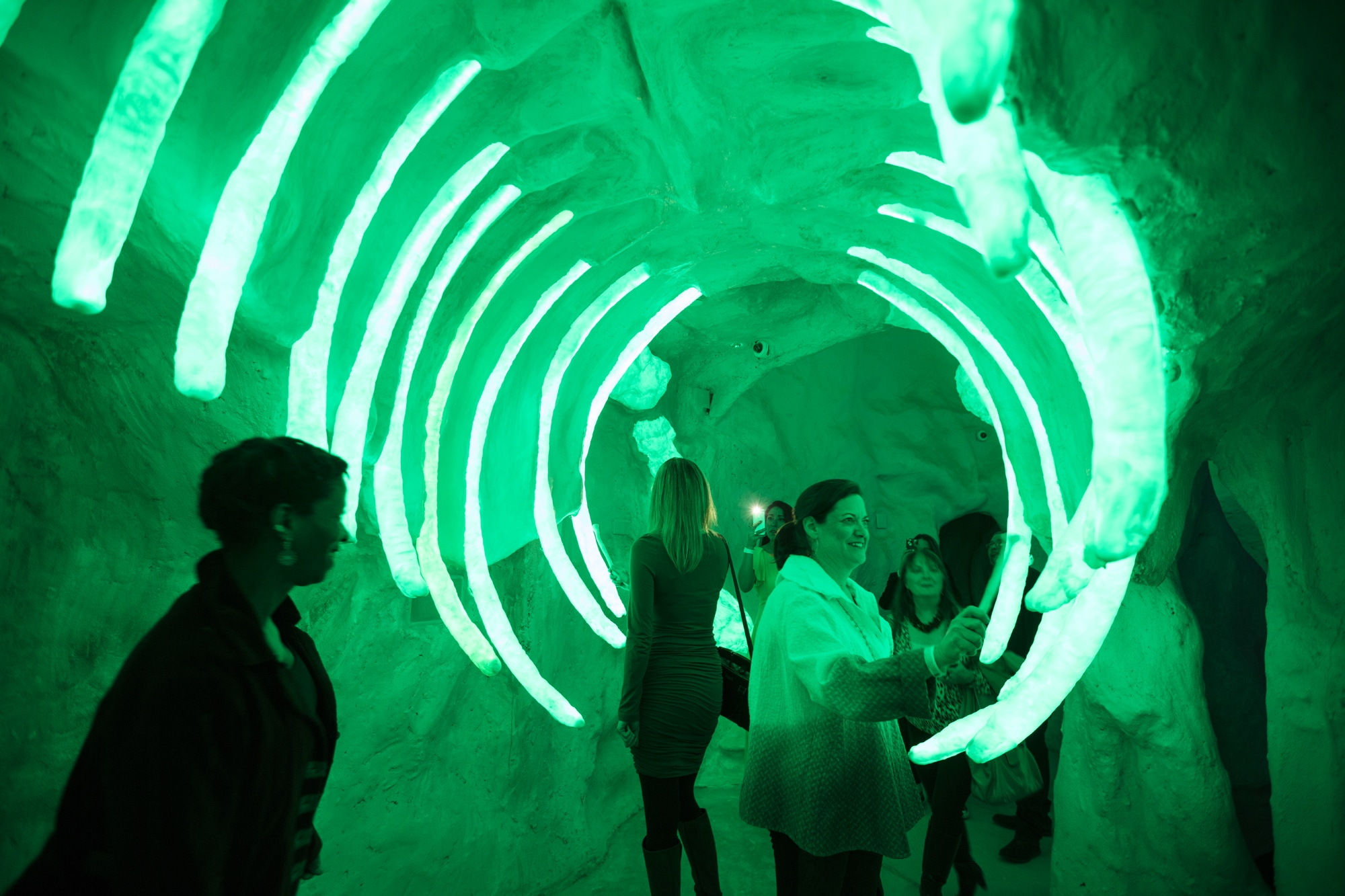 Making Music at Meow Wolf