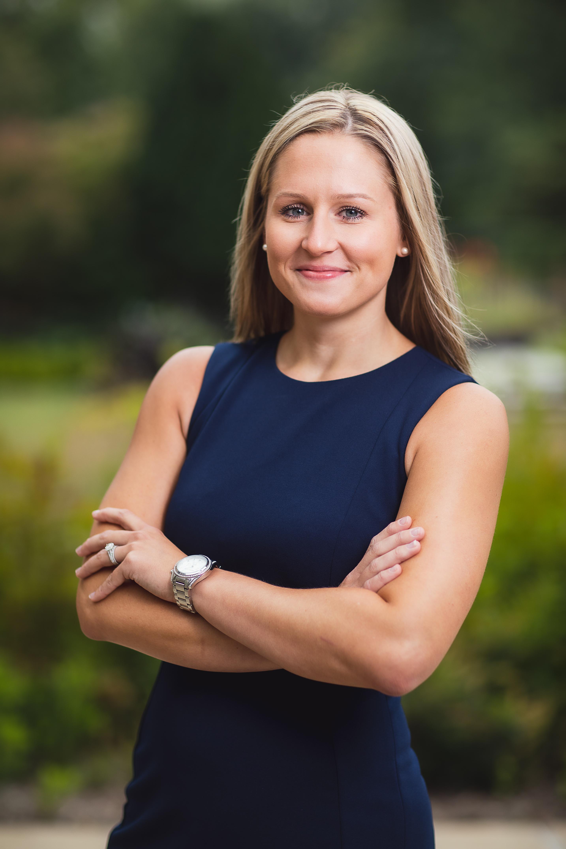 Melissa Paddy