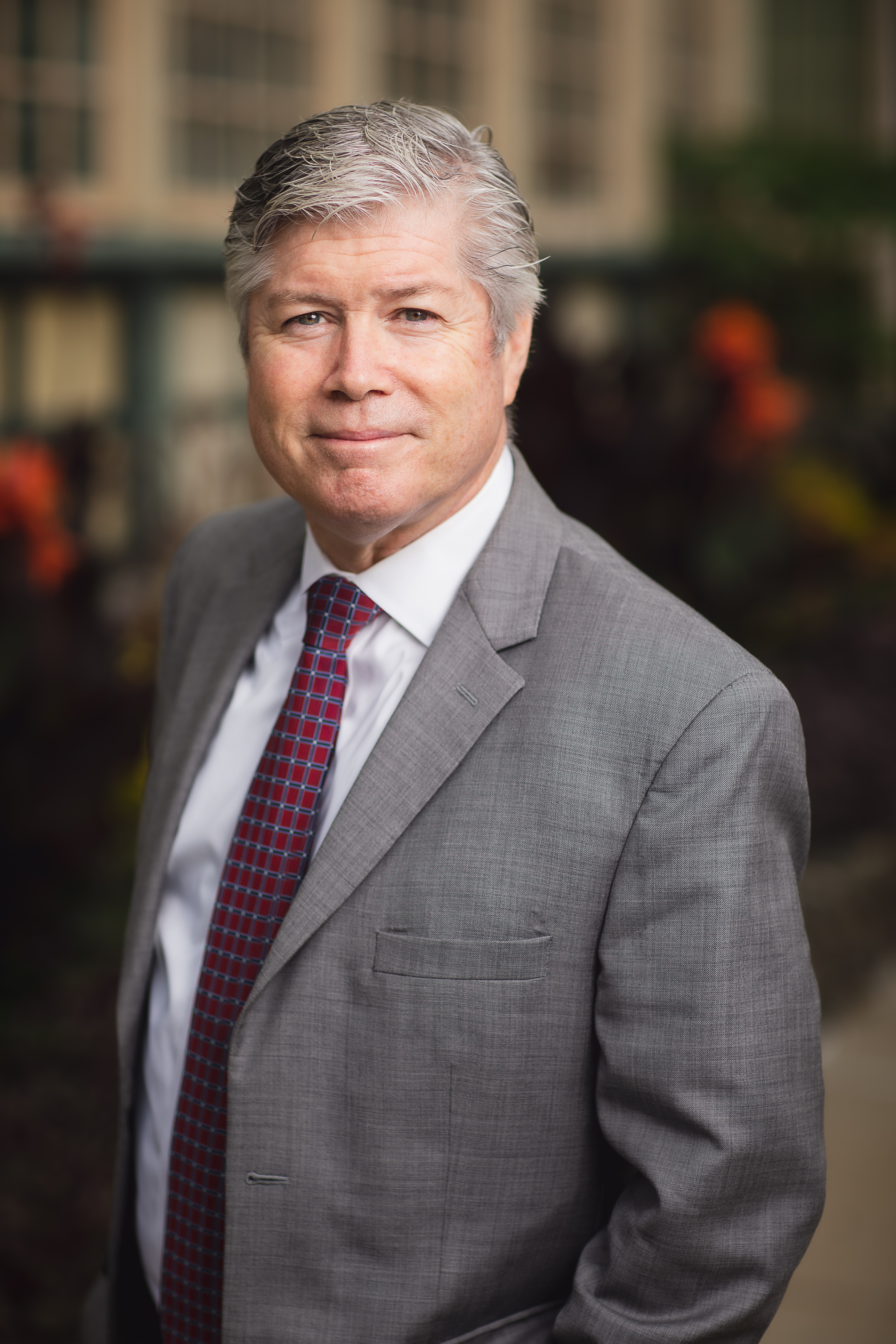 Wilson is a charming and insightful Maryland Attorney who has been the leader of Modern Estate Planning Techniques since the early 1990s.