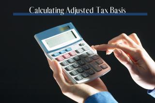Basis tax purpose