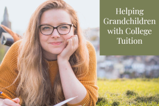 Helping Grandchildren with College Tuition