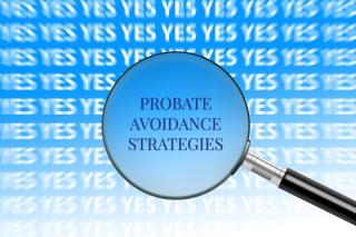 Probate avoid