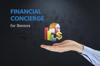 Money Managment Concierge