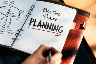 Elective Share Planning
