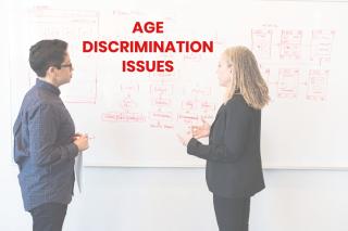 Age discrimanation