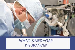 Medi Gap