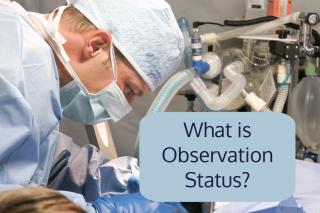 Observation Status