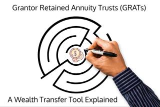 Grantor Retainer