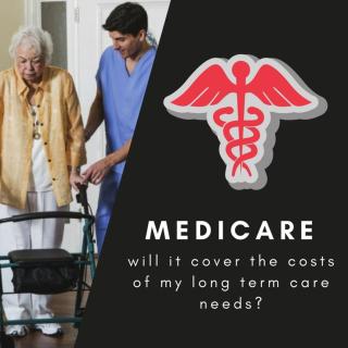 Medicaresymbol