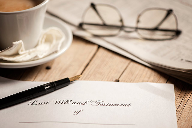 Steps To Estate Planning In Baltimore Maryland Stouffer