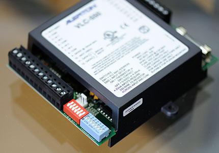 Alerton circuit board
