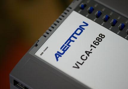 Alerton VLCA-1688 close up