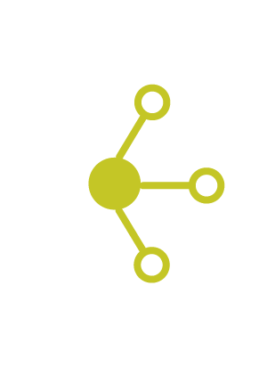 green system design icon