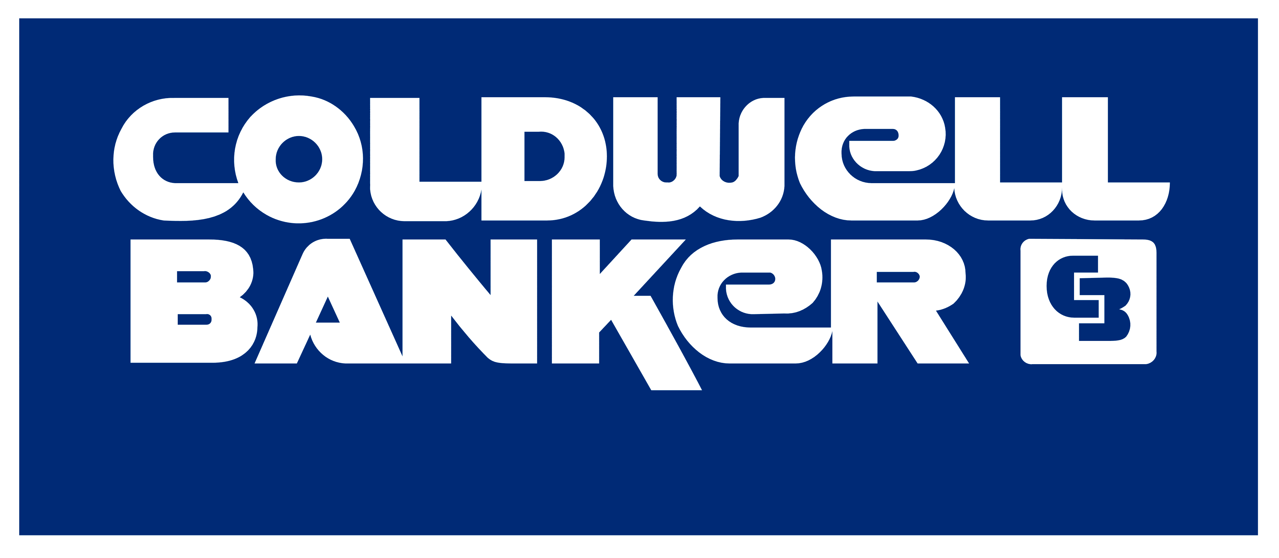 Coldwell Banker logo linking to company site