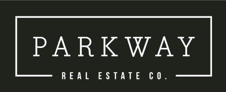 Parkway Real Estate Co logo linking to company site