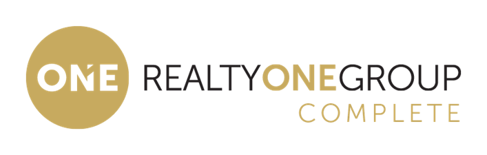Realty One Group Complete logo