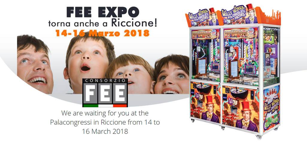 FEE Riccione 2018