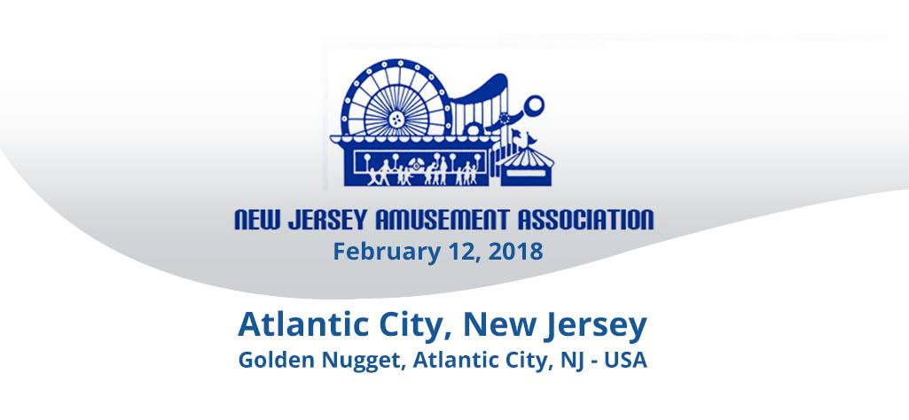 NJAA New Jersey Amusement Association