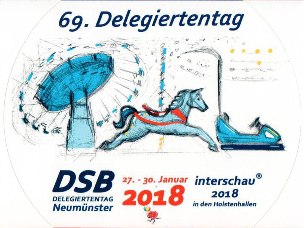 DSB Delegiertentag 2018
