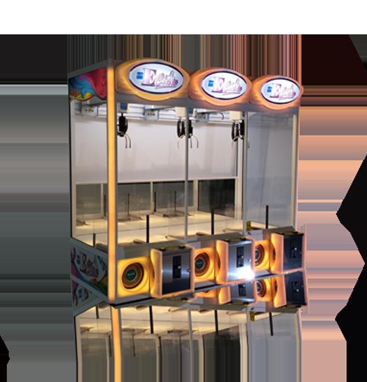 E-Claw 900 Series